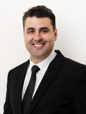 Alexander Parzis