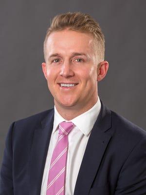 Greg Nicolson