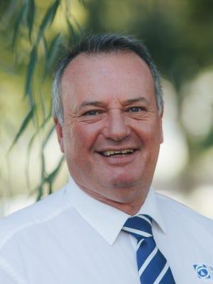 Bob Proestos