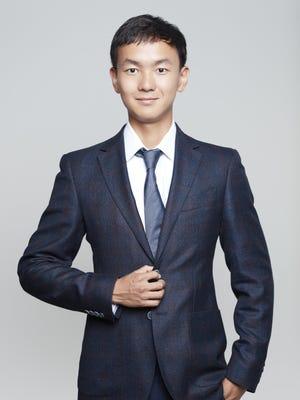Weiheng Qiao - Rob