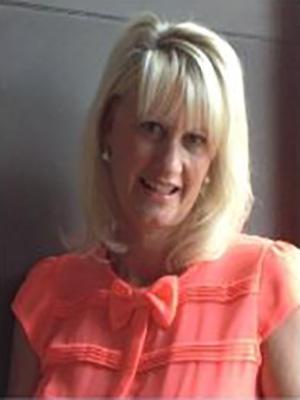 Gayle O`Sullivan