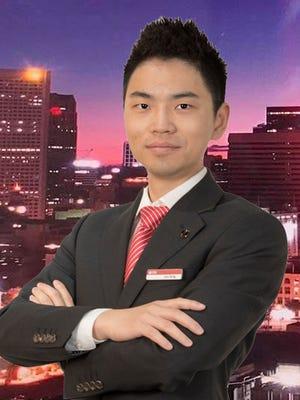 Jun Zeng