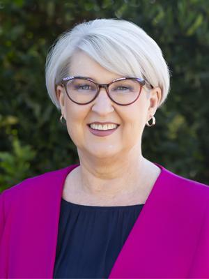 Sue Dewar