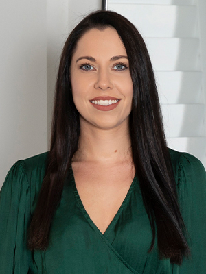 Alysha Habgood