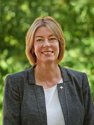 Carole Lenander