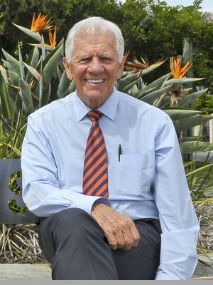 Robin Kerr