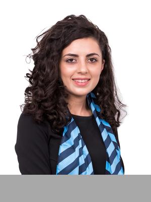 Zeina Rasheed