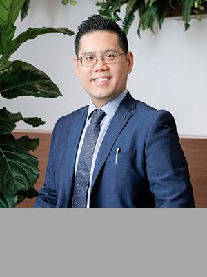 Kenny Leung