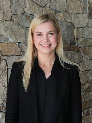 Olivia Dovgan