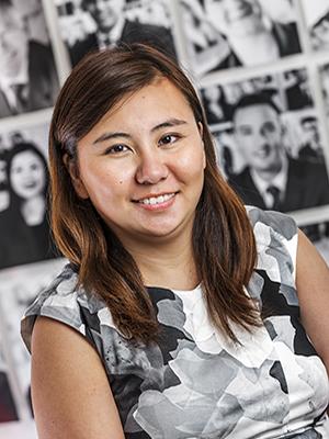 Lyn Wang