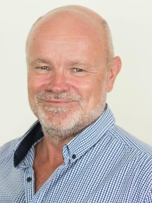 Stuart Higgins