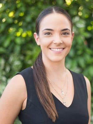 Kate Spain-Mostina