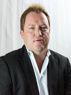 Todd Gerhardt