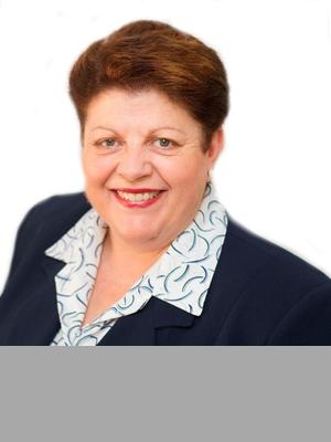 Margaret Boyden