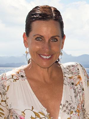 Ruth Gotterson
