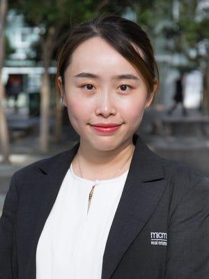 Aki Zhao