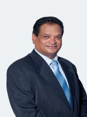 Anil Chandra