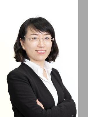 Yang ( Michelle ) Yu