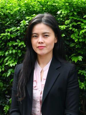 Sophy Kim