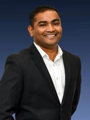 Raj Surampalli