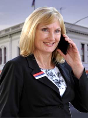 Karen Eaton