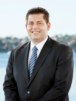 Aaron Papadimatos