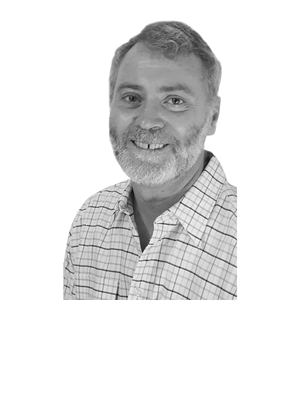 Ian Partridge