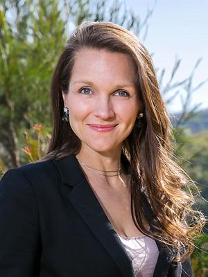 Ingrid Stewart