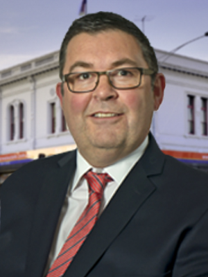 David Newcombe