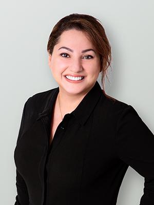 Adineh Yavari