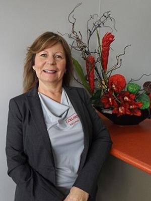 Eileen Meyer