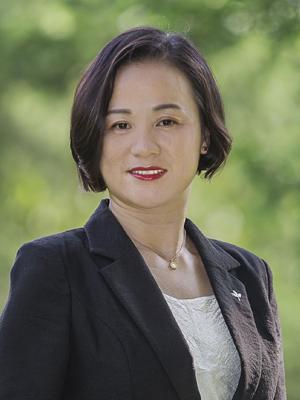 Isabella Lu
