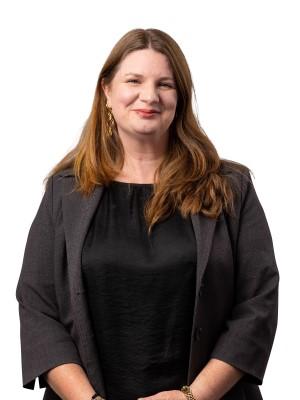 Alison Rogers