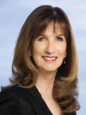 Sally Hampshire