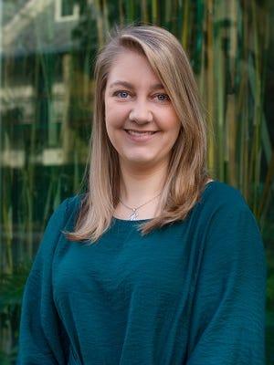 Rebecca Brissett