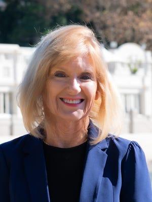 Cheryl Crosby