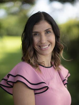 Melissa Parkinson