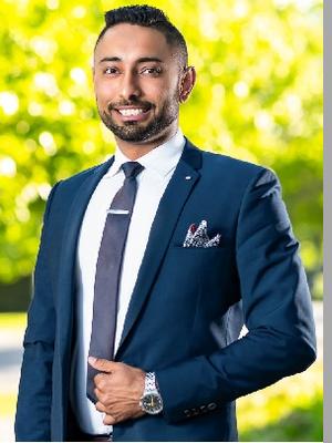 Kawal Singh