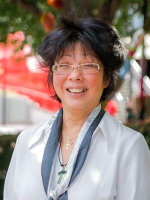 Samantha Chin