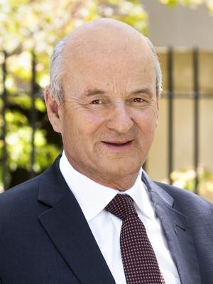 Warwick Anderson