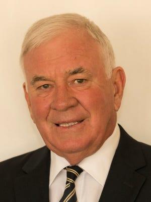 Bruce Deans