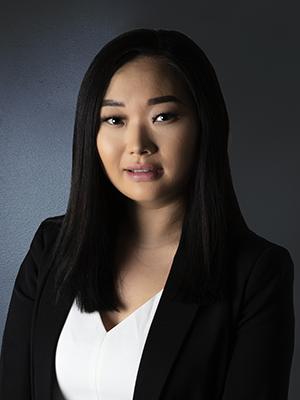 Gabrielle CHO