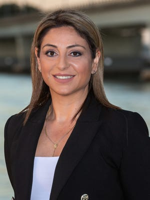 Tanya Moubarak
