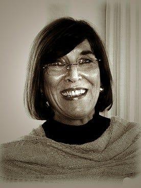 Alma Clark