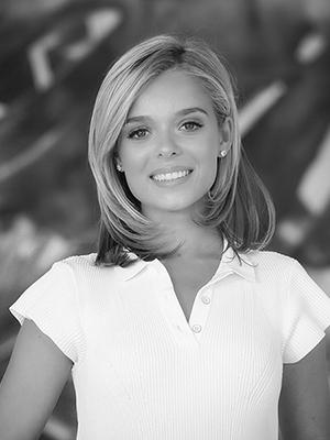 Claudia Sandstrom
