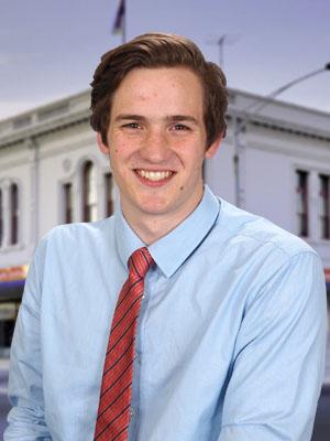 Grady Snowden