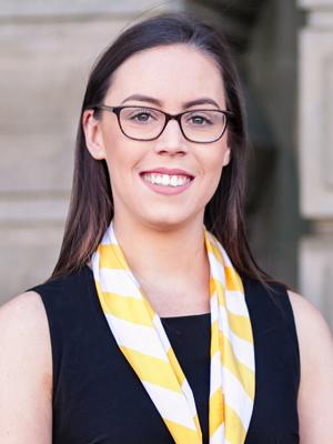 Kayleigh Raine