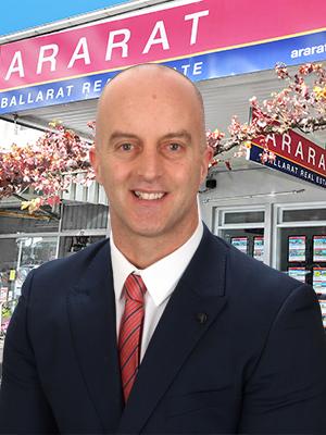 Brad Jensen