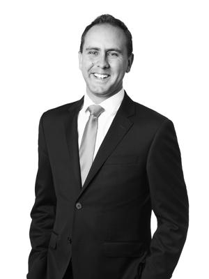 Andrew Vandermeer