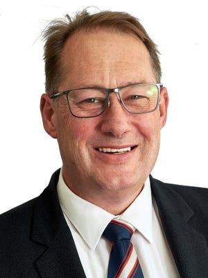 Damien O'Shannessy